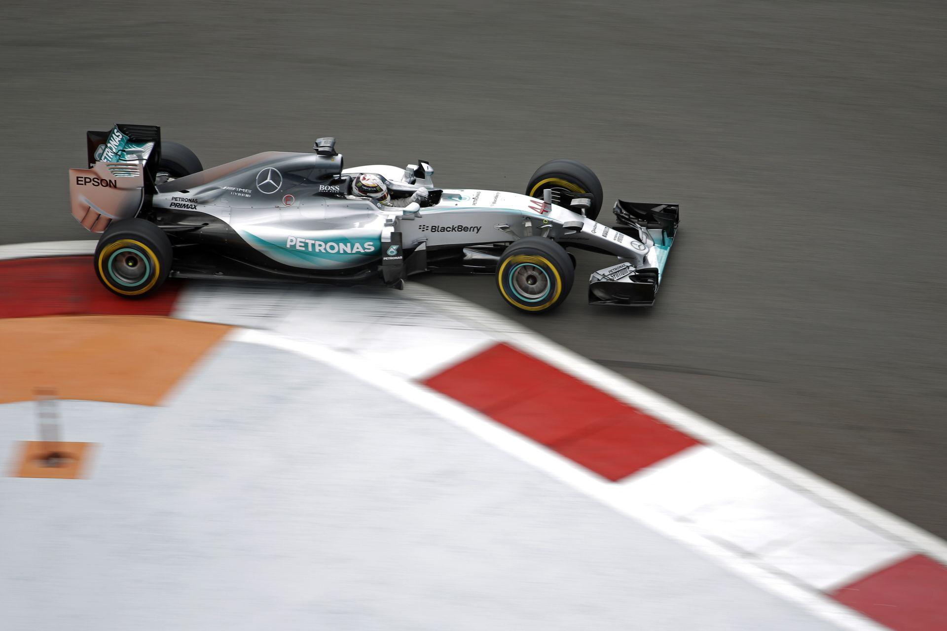 """Hamilton: """"Második lettem… És akkor mi van?"""""""