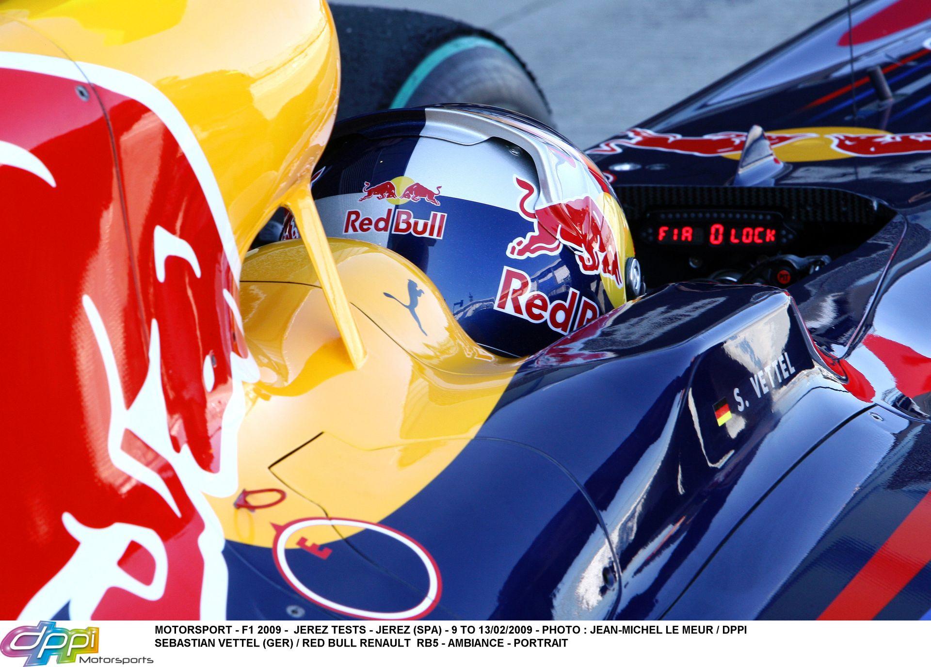 Jöhet a Forma-1 legnagyobb ellenfele: a Red Bull GP Világbajnokság?