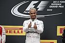 Hamilton elárulja, hogy miért jött be ennyire, hogy a Mercedesre váltott!