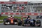 A Renault és Honda sokkal közelebb kerülhet az élen állókhoz 2016-ban!