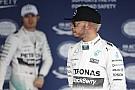A Mercedes szerint Hamilton és Rosberg egy szinten van!