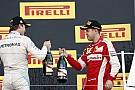 Vettel egy gyengébb Ferrarival veri Rosberget: ciki és nem kicsi