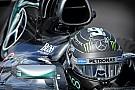 Rosbergnek is bejön a stadionrész Mexikóban - Mi motiválja a Mercedes versenyzőit?