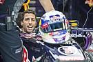 Ricciardo: Meglepő, hogy miket csinálhatsz hajnali 4-kor Szingapúrban!