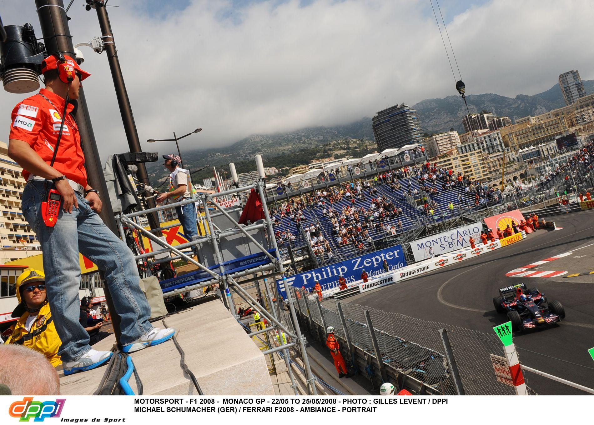 Már az is komoly siker, ha Vettel megközelíti Schumacher ferraris eredményeit