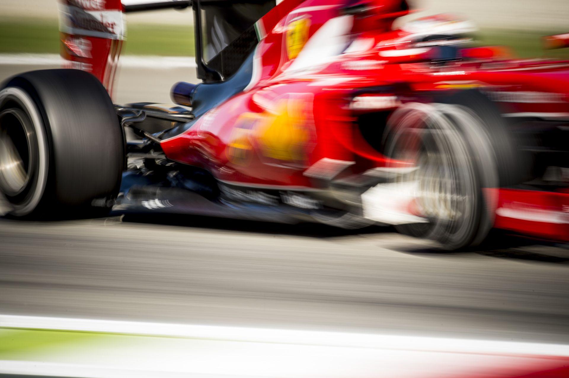 Vettel elismerte, Raikkönen eddig jobb munkát végez Szingapúrban, mint ő