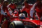 Vettel örömittas csapatrádiója a hihetetlen pole köre után Szingapúrban