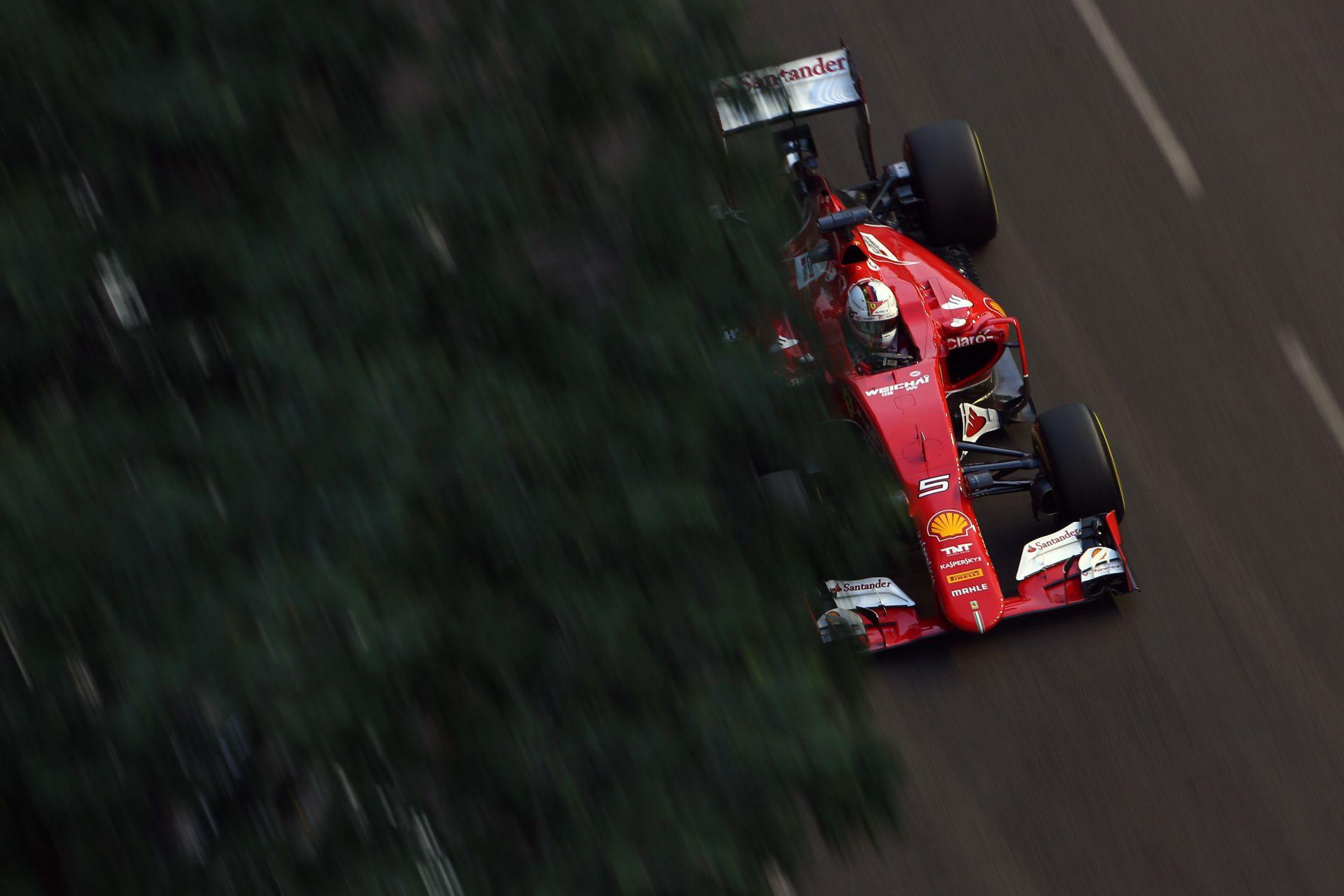 Stop-and-go: Hatalmas kamu és színjáték a Mercedes visszaesése, vagy jön a Vettel-Ferrari-tánc és bajnoki cím?