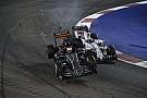 A Williams egyelőre nem fél a Red Bulltól