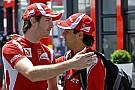 """Massa: """"Sokkal biztonságosabb lett a Forma-1 Bianchi halála óta"""""""