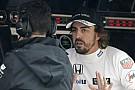 Itt a hangfelvétel, ahogy Alonso nagyon csúnyán kiakad a Honda motorjára Japánban