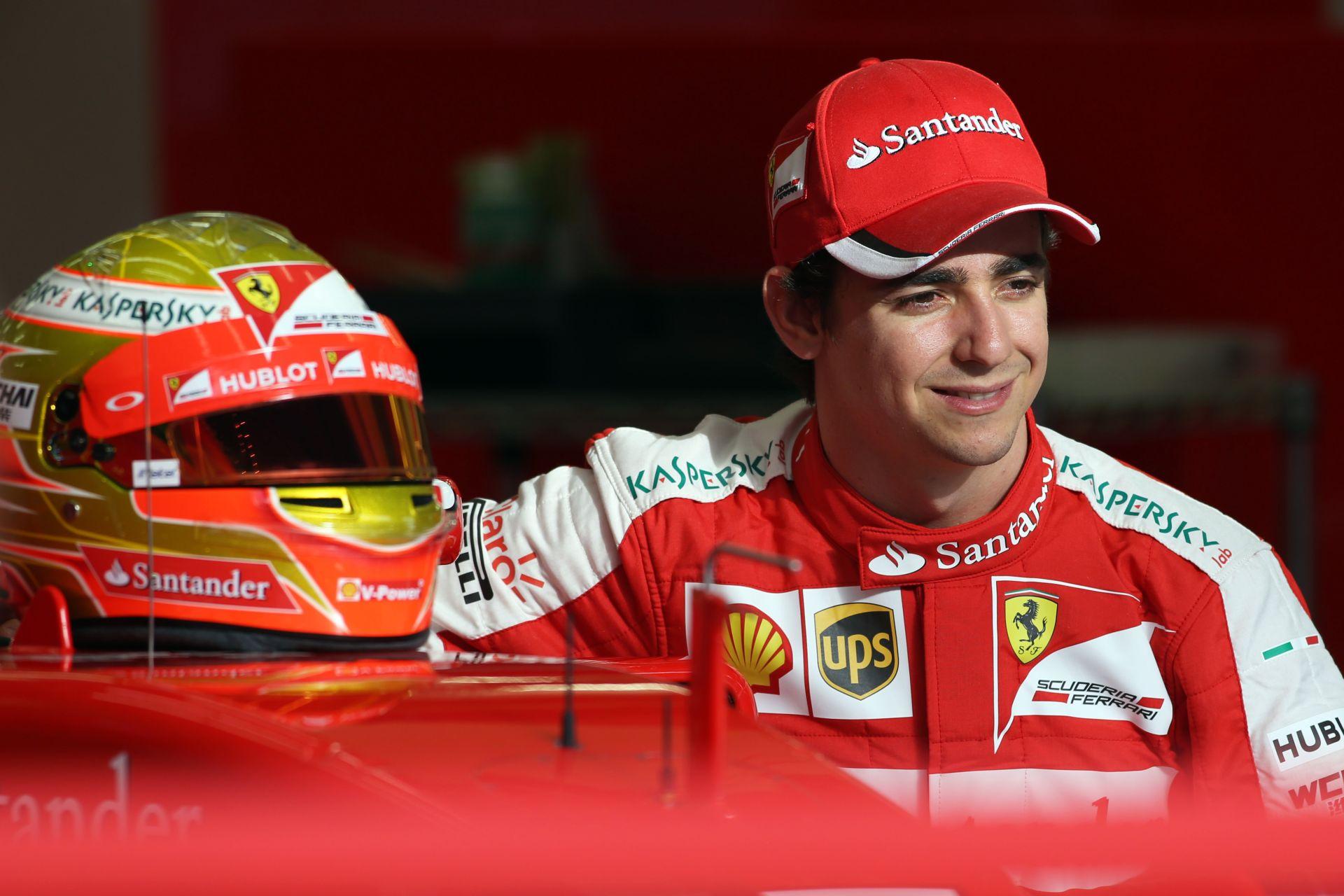 Mexikóban tartott F1-es parádét a Ferrari: Hangolás a Mexikói Nagydíjra