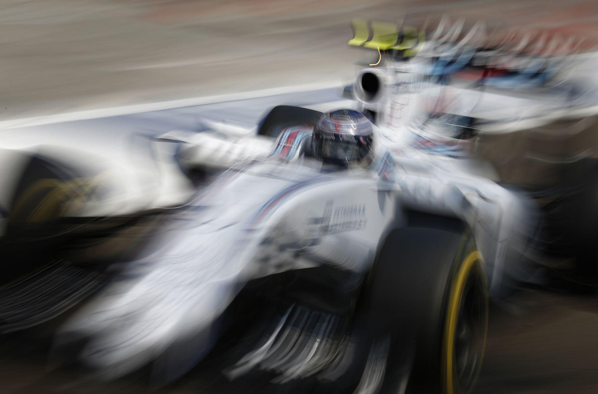 Nem kérdés: A Williams hosszabbítana Massával és Bottassal is!