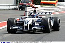 Több mint 14 perc KŐKEMÉNY Forma-1: Montoya a V10-es Williams-BMW-vel Spa-ban