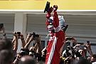 Vettellel a Williams akár már futamgyőzelmet is szerezhetett volna a Forma-1-ben!