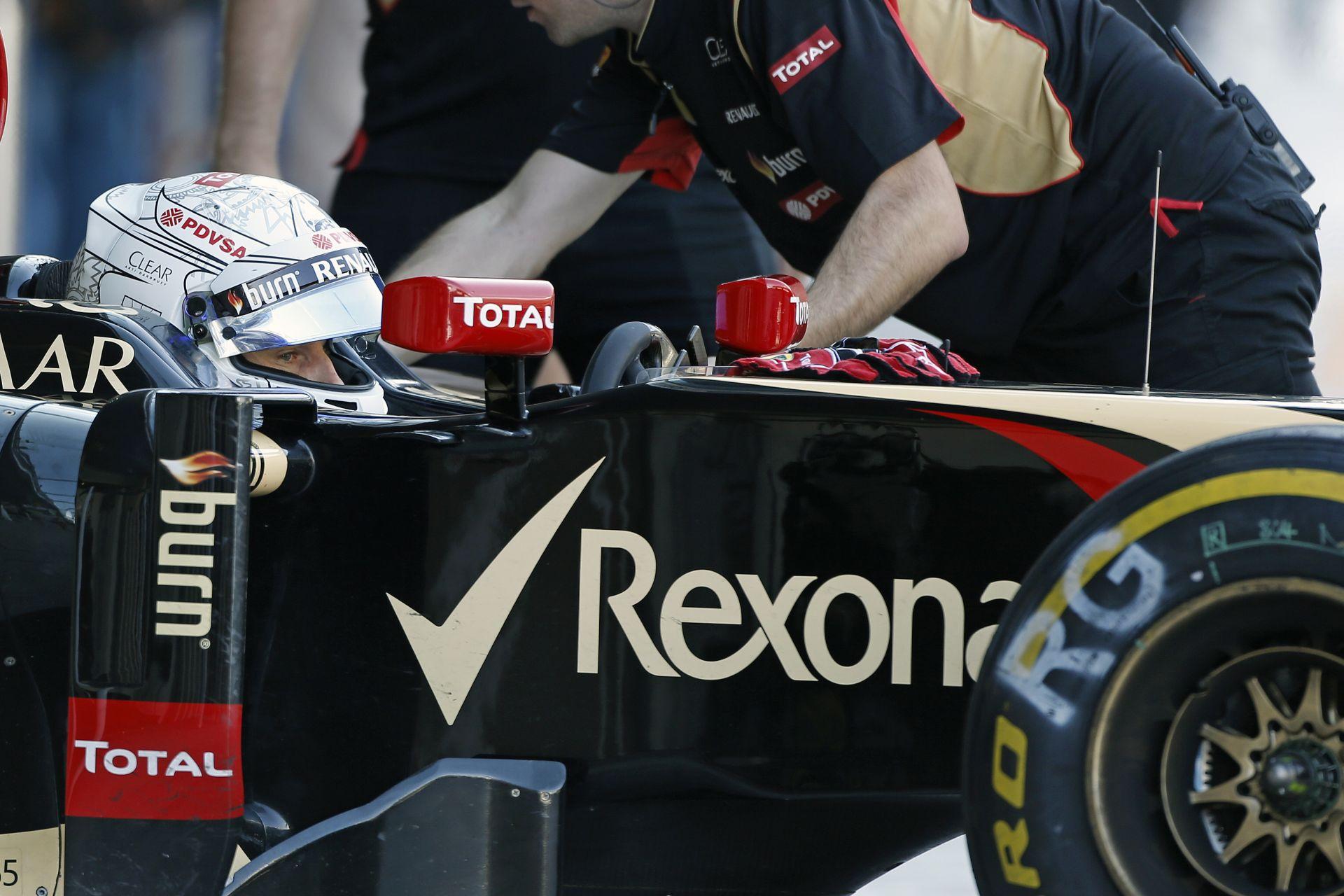 A Lotus-Renault párosítás garancia lehet a sikerre!