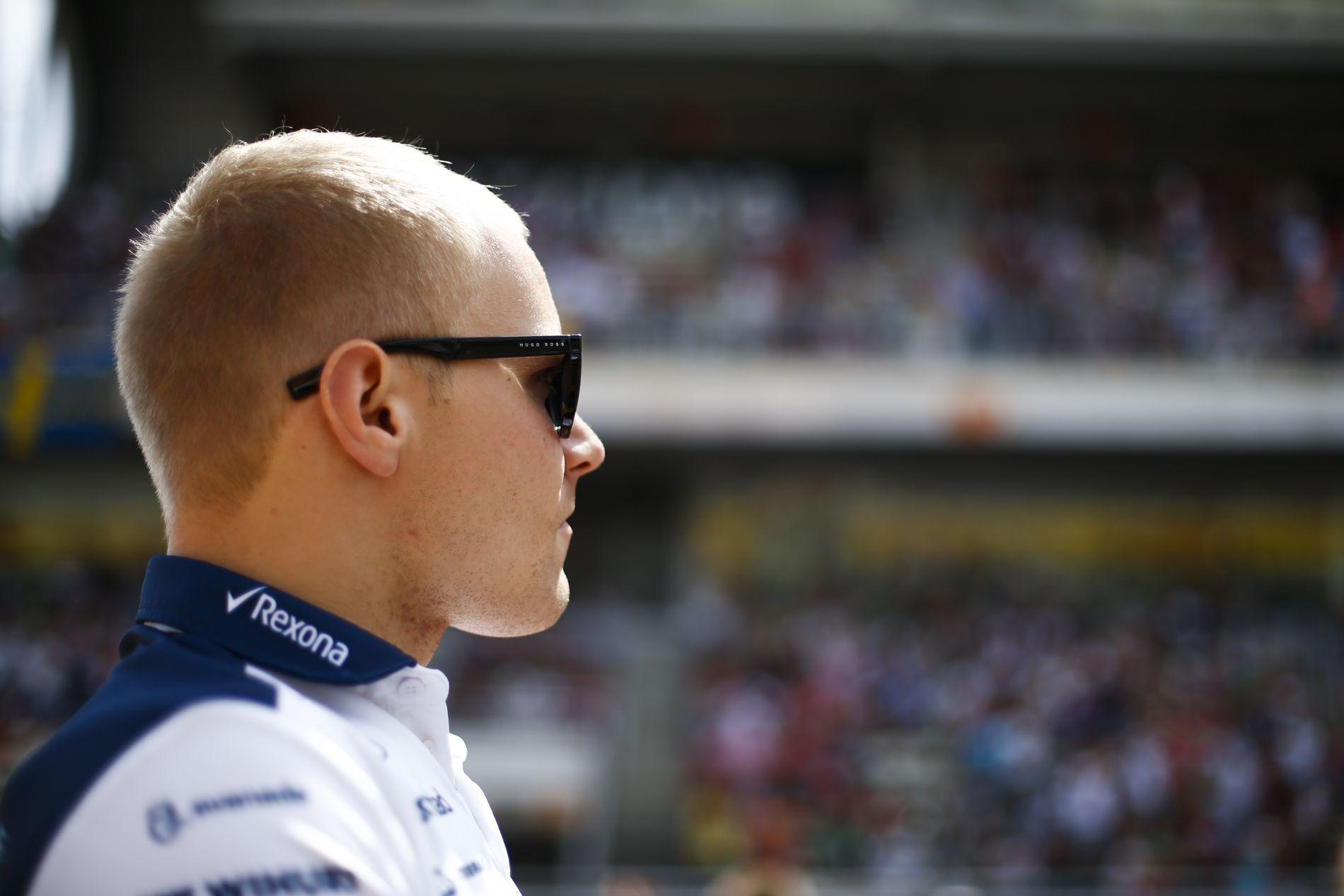 Raikkonen hosszabbítása nincs hatással Bottas ügyeire: egyszer bejelent valamit majd a Williams is