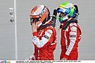 Massa: Örülök, hogy a Ferrari megtartotta Kimit
