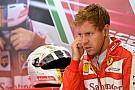 Vettel: Sem Kiminek, sem nekem nincs akkora egóm, ami a Ferrari útjába állna!
