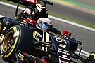 Grosjean ajándék dobogója, vagy amúgy is elment volna Vettel mellett?