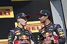 A Red Bull 2016-ra nem változtat a Ricciardo-Kvyat pároson - Monzára pedig jöhet a büntetés
