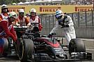 A Honda élesen kritizálta a McLaren kasztniját: Áll a bál Wokingban
