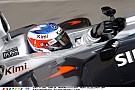 Raikkönen sokkal jobb és sikeresebb versenyző is lehetett volna: 2010-ben majdnem visszatért a McLarenhez