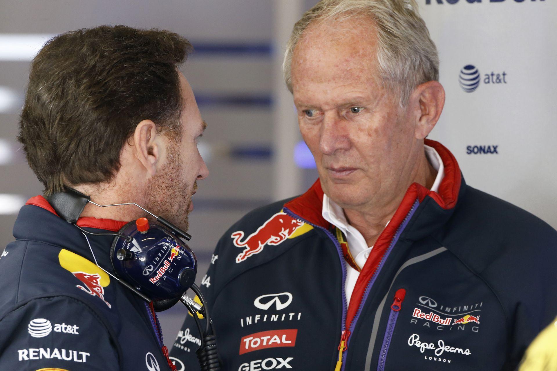 A Red Bull biztosan nem nyújt pénzügyi segítséget a kisebb csapatoknak
