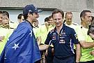 Ricciardo nem a legjobb táncos és a viccei sem mindig működnek: versenyzőnek bámulatos