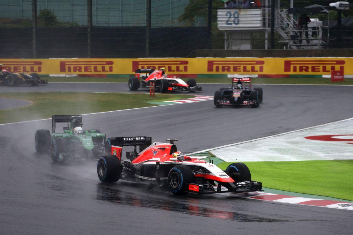 Az FIA kiadta az előzetes nevezési listát: a Caterham és a Manor Racing Prix Limited LTD. is rajta van