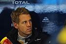 Vettel: Nem érdekel, hogy Webber mit mond rólam!