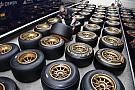 A Pirelli azon dolgozik, hogy 2016-ban a csapatok hogy választhatnak majd gumikeveréket