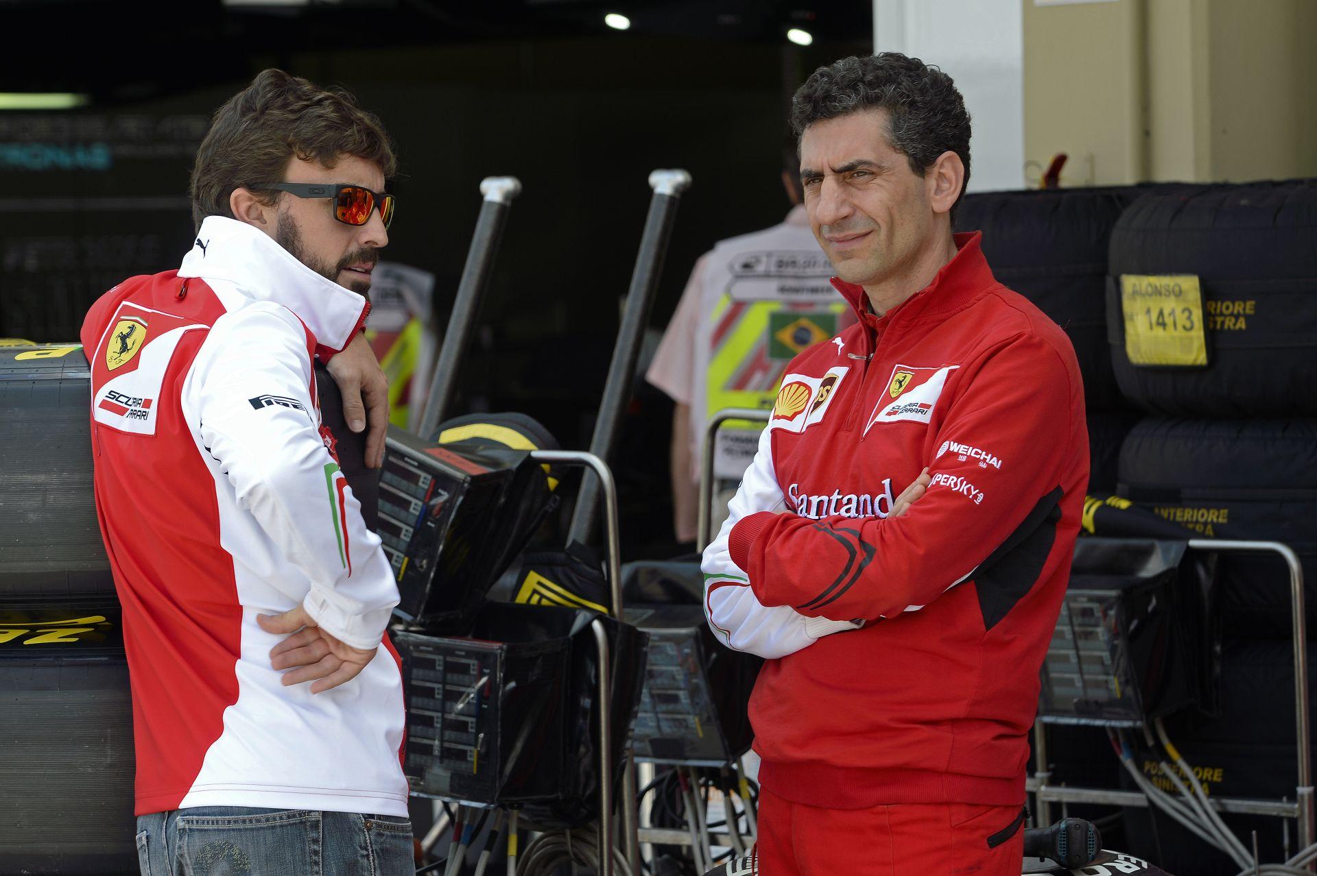 Alonso minden idők legdrágább szerződését írja alá a McLarennel
