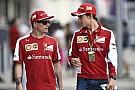 Räikkönen: A Ferrari sosem felejtette el, hogyan kell fejleszteni!