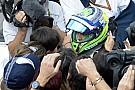 A legnagyobb FAIL: Massa eltévedt a bokszutcában
