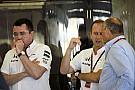 A Hondának félre kell tennie a sok sz*rságot, F1-et kell csinálnia az F1-ben