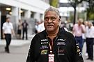 A Force India köszöni, jól van: már majdnem kész a 2015-ös gép