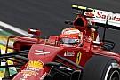 Raikkönen biztos benne, hogy jövőre ő és a Ferrari is versenyképesebb lesz