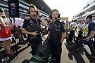 Red Bull: lehet bármilyen jó a kasztnink, ha 75 lóerő hiányzik a Mercedeshez képest