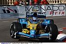Ma 41 éves Jarno Trulli, az ex-F1-es versenyző: V10-es Renault-onboard Monacóból!