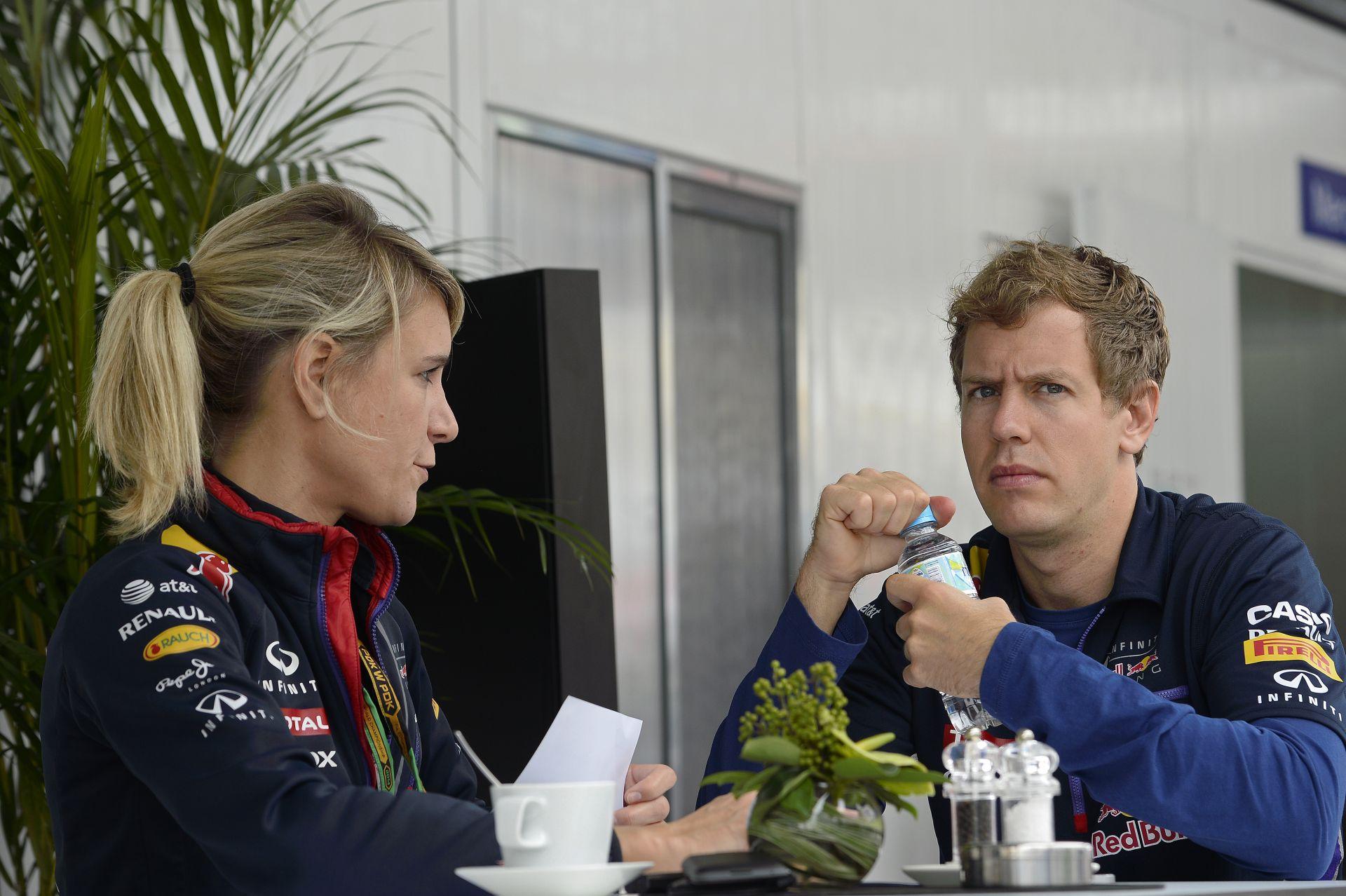 Olasz sajtó: A Ferrari ma jelenti be Vettel szerződtetését