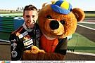 Jules Bianchi, még egészen fiatalon: Isten veled!