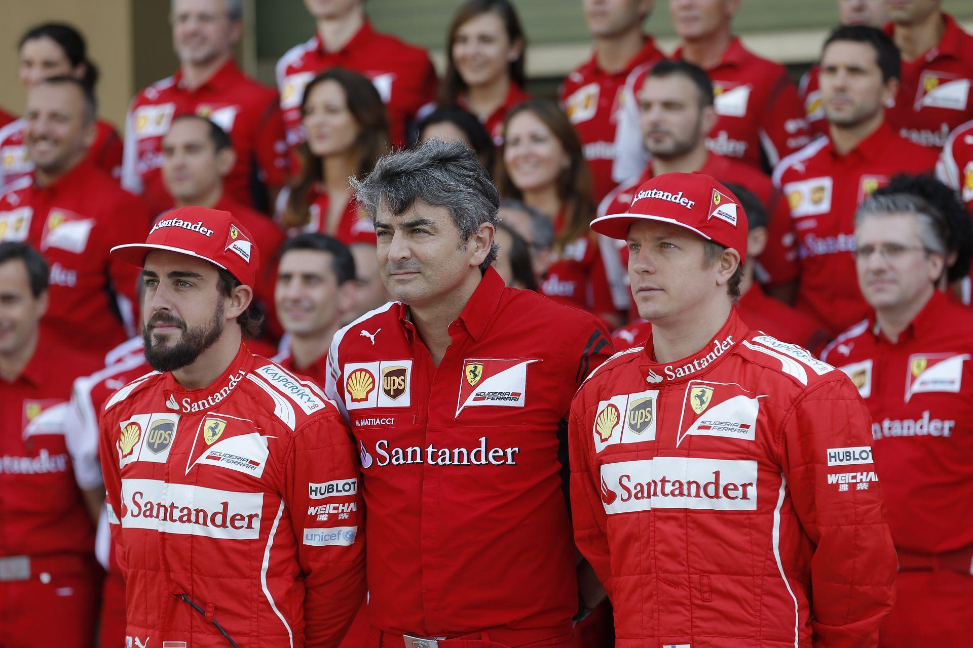 Alonso: 16-3-ra és 17-2-re vertem Raikkönent