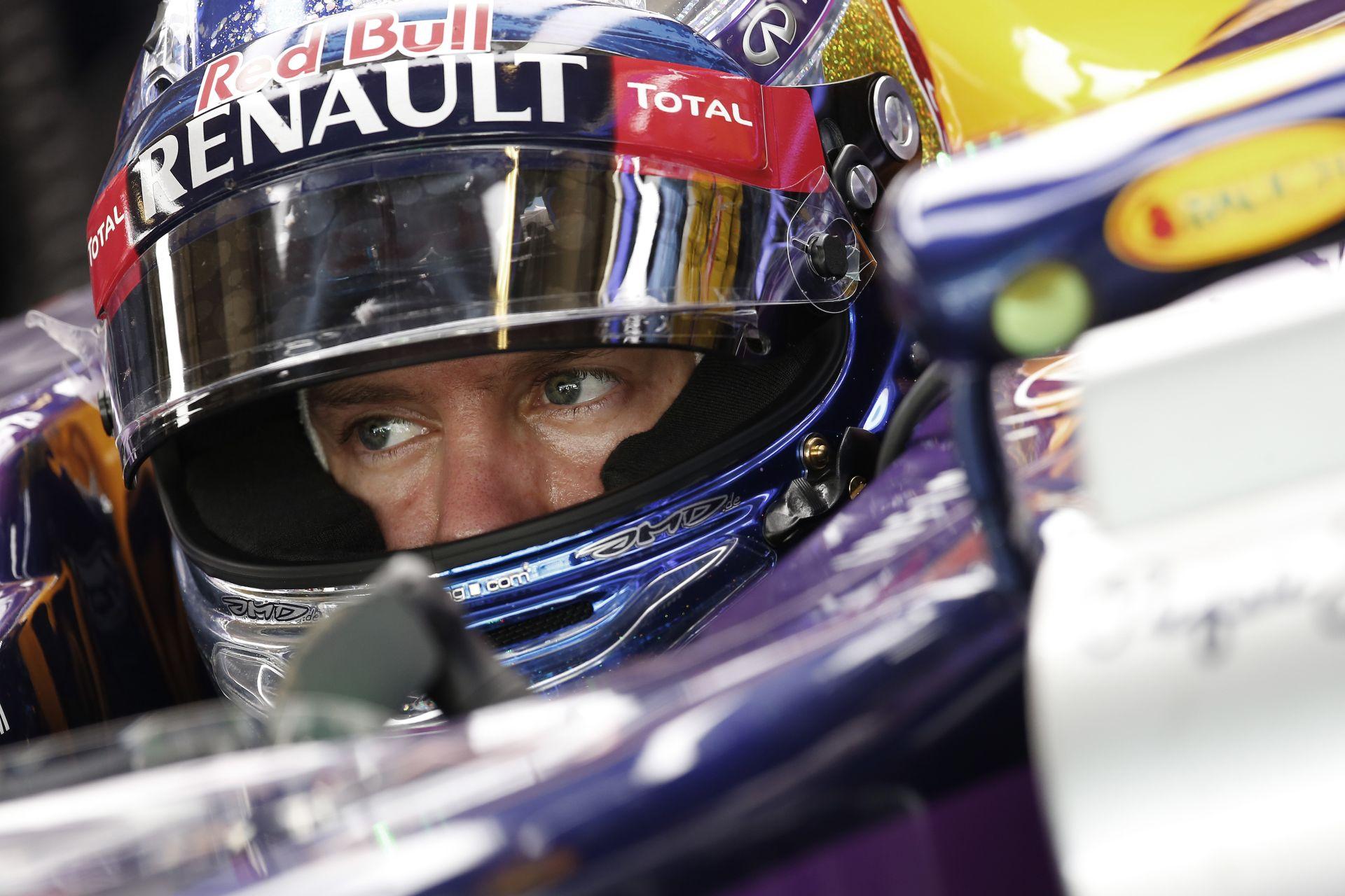 A Red Bull emiatt nem engedte el a Ferrarihoz idő előtt tesztelni Vettelt, aki komoly titkokat vihet át Maranellóba