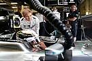 Rosberg és Hamilton lefektette a szabályokat: Ezt és ezt szabad a Mercedesnél