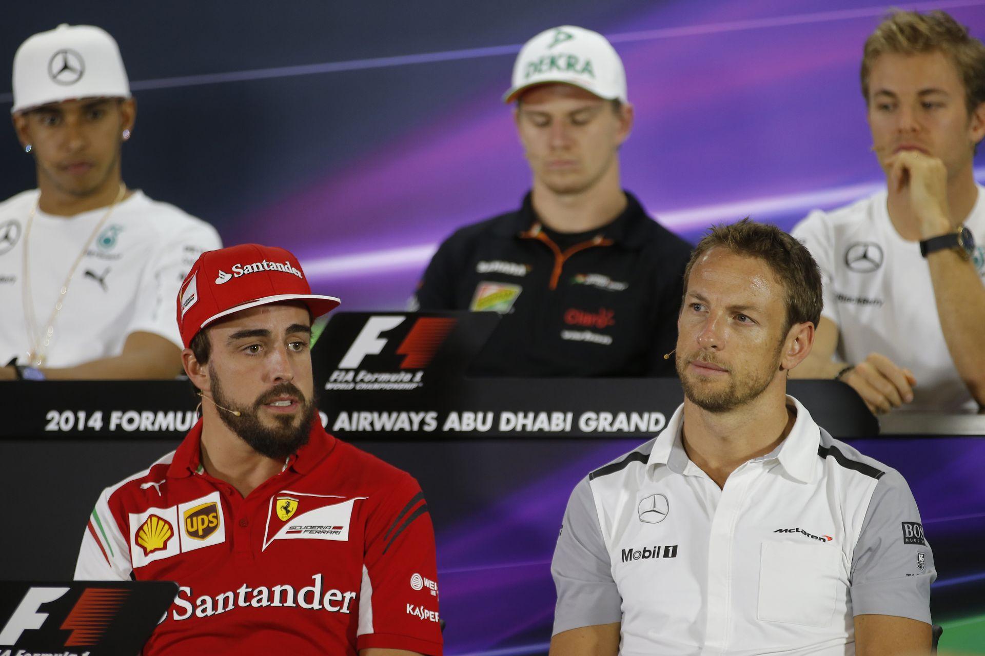 A Honda fizeti Alonso bérének legnagyobb részét?