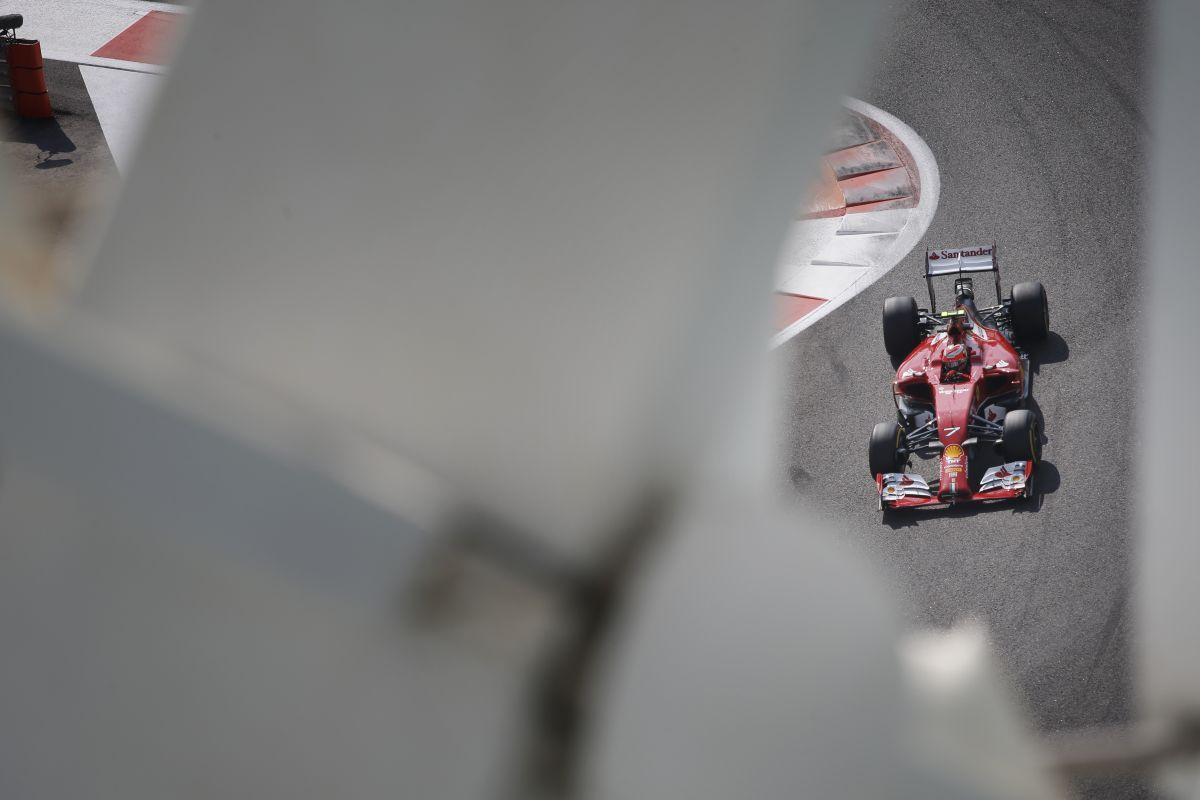 Raikkonen vallásosan hisz a Ferrariban: Vettel érkezése jó, Arrivabene még jobb