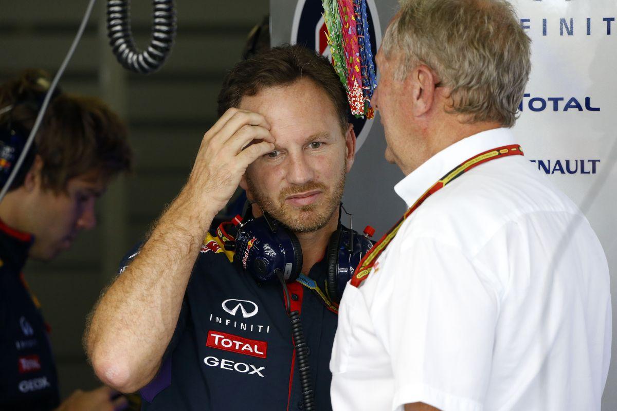 Horner megerősítette: Vettel a Ferrarihoz tart, egyből Kvyat mellett döntöttek (frissítve)