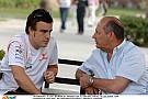 Alonso azzal a feltétellel írt alá a McLarenhez, hogy Dennis távozik Wokingból