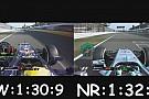 Ennyit változott a Forma-1 tavaly óta: Webber pole Vs. Rosberg pole – Suzuka